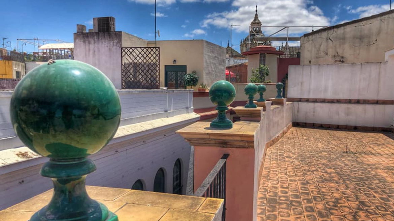 Hotel Boutique Cetina – Sevilla